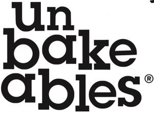Unbakeables Round logo