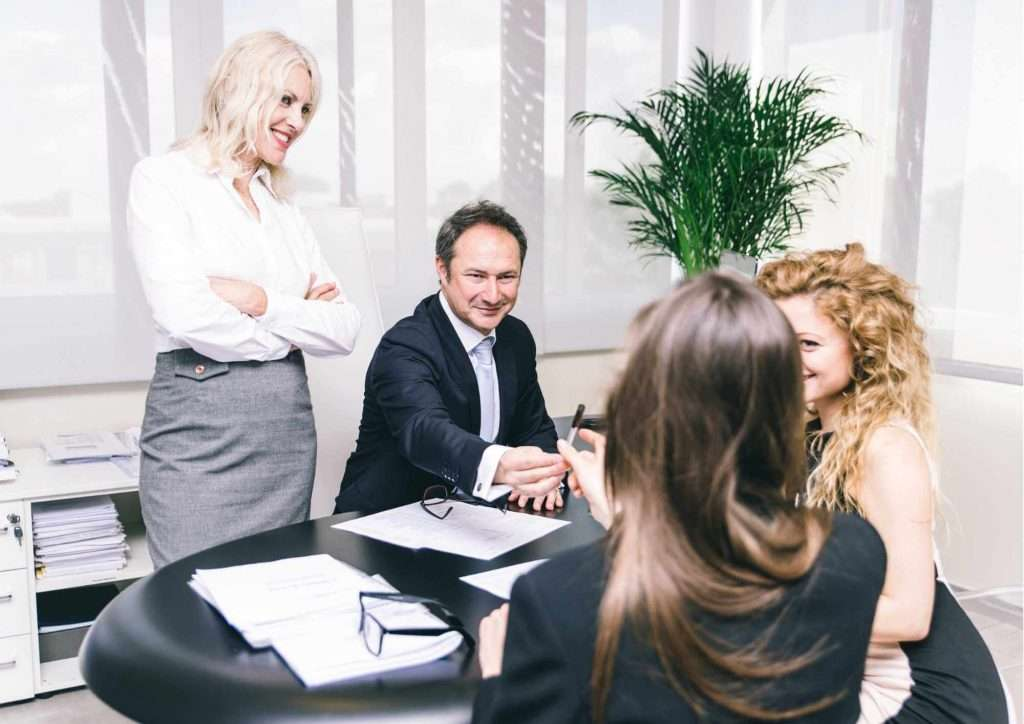 business meeting business development strategist in south windsor connecticut