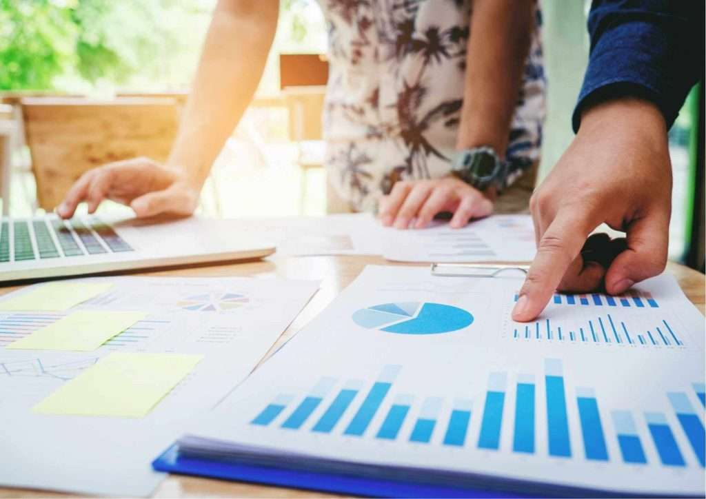 chart hand ct marketing solutions in south windsor connecticut
