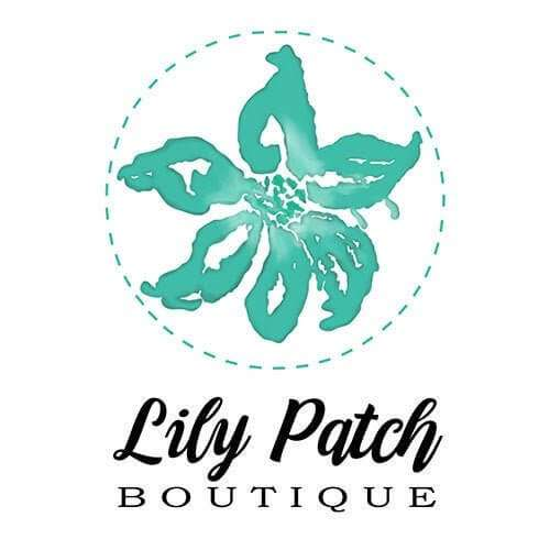 lily patch logo business consultant near me in south windsor connecticut