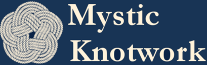 mystic knotwork logo small business consulting